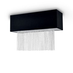 Люстра Ideal lux PHOENIX PL5 NERO (101156)