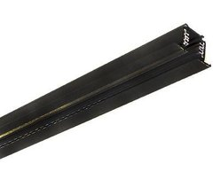 Шина трековая Ideal Lux Link Trim Track 2000mm Black (188027)