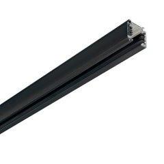 Шина трековая Ideal Lux Link Trimless Track 2000mm Black (187983)
