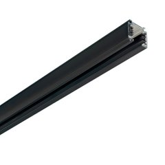 Шина трековая Ideal Lux Link Trimless Track 3000mm Black (188003)