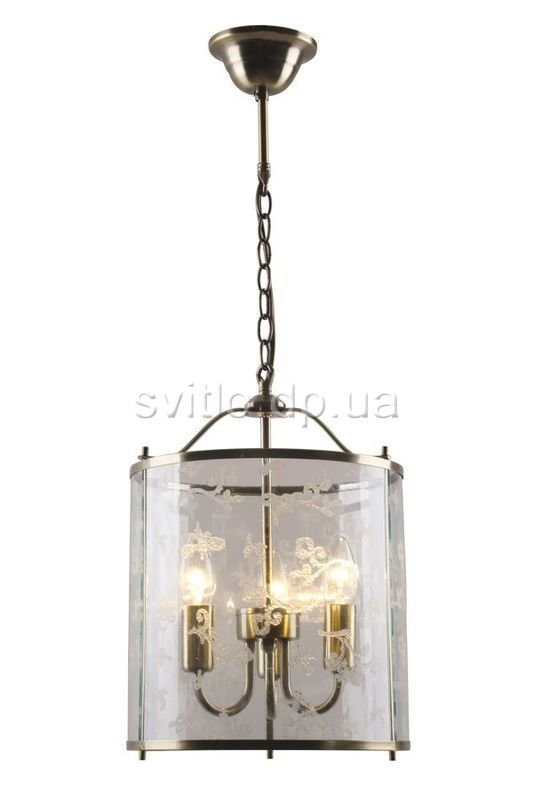 Люстра Arte Lamp A8286SP-3AB Bruno