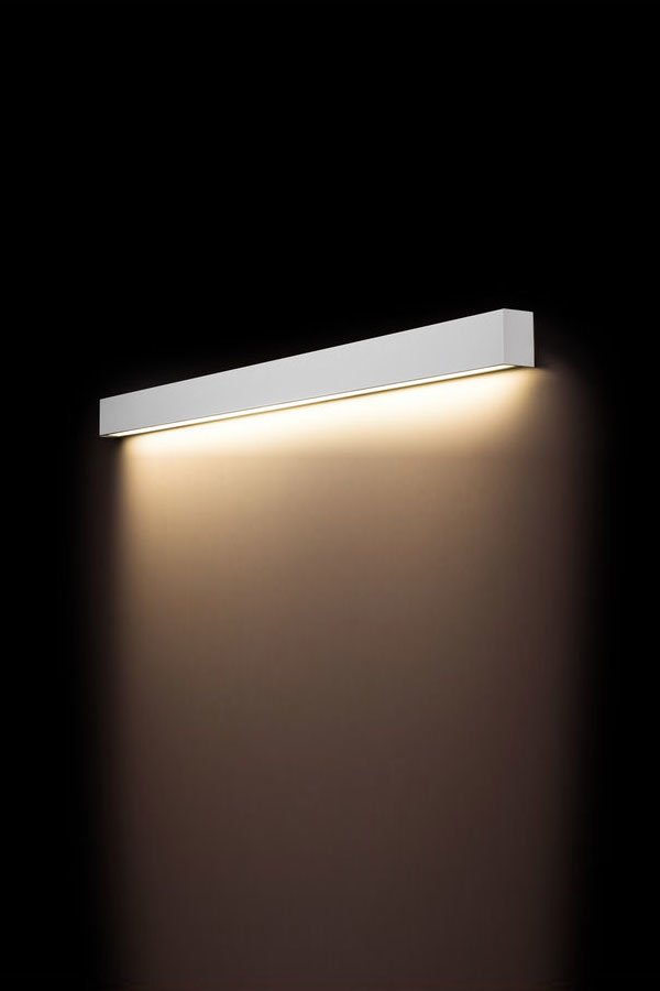 Подсветка Nowodvorski 9612 STRAIGHT WALL LED WHITE L